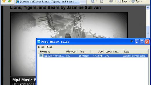 Proses atau Langkah Instalasi Web Musik Zilla