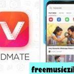 Mengenal Aplikasi Download Lagu dan Video VidMate