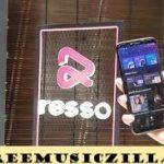 Review Aplikasi Streaming Musik Resso