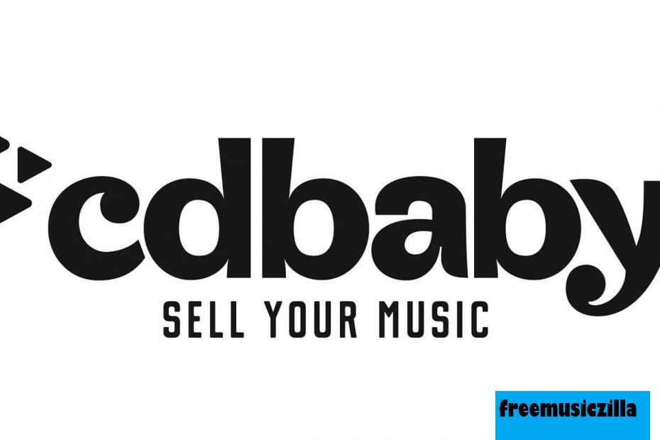 Review Aplikasi Streaming Musik CD Baby