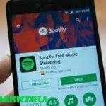 Aplikasi Streaming Musik Alternatif Spotify Terbaik