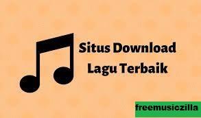 Situs Download Lagu MP3 Gratis Terbaik dan Terbaru